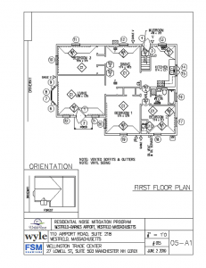 sample plan 1 fsm drawings